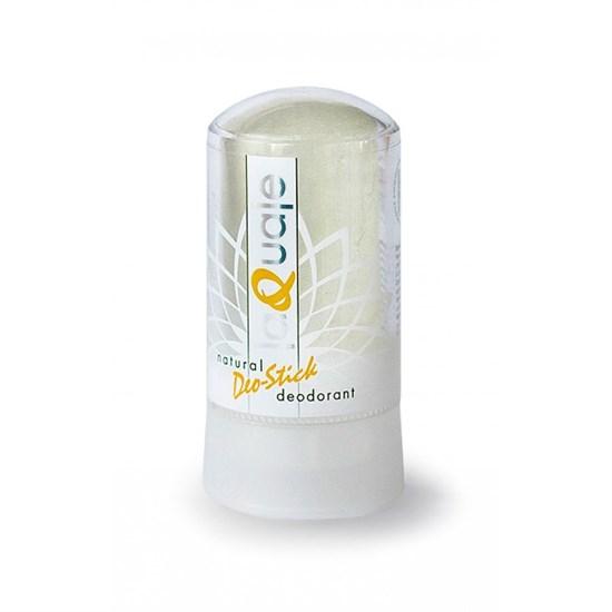 Натуральный минеральный дезодорант-стик LAQUALE с экстрактом сосны 60 г (Персей) - фото 4582