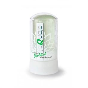 Натуральный минеральный дезодорант-стик LAQUALE с экстрактом березы 60 г (Персей)